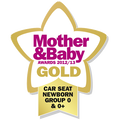 Award Mother & Baby 2012