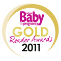 Reader Award Mother & Baby UK 2011