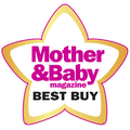 Award Mother & Baby UK 2009