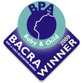 Award BACRA UK 2009