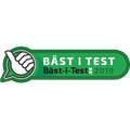 Bäst i Test Award 2019
