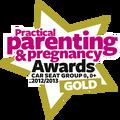 Award Practical Parenting UK 2012