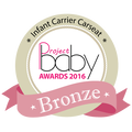 Award Project Baby 2016