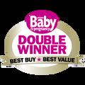 Award Prima Baby & Pregnancy UK 2010