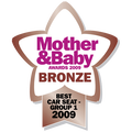 Best Value Award Mother & Baby UK 2010