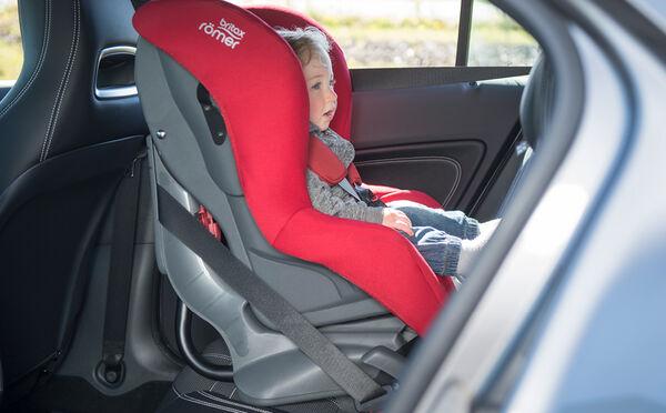 Rozszerzona ochrona i wygoda dla Twojego dziecka
