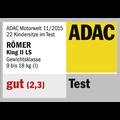 Award ADAC DE 2015
