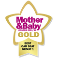 Award Mother & Baby UK 2011