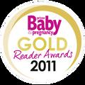 Award Baby & Pregnancy UK 2011