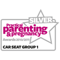 Award Practical Parenting UK 2010