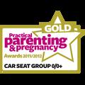 Award Practical Parenting UK 2011