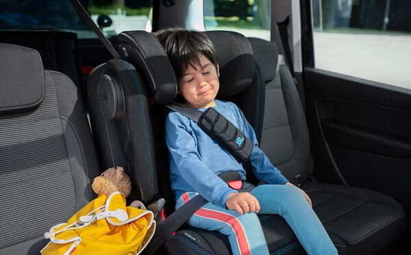 Wyjątkowy komfort dla wszystkich pasażerów