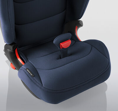 Feature CS ErgonomicSeatingArea - Britax Römer Kidfix III M 15-36 kg kolor Storm Grey