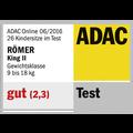 Award ADAC 2016