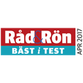 Rad & Rön Award 2017