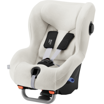 Britax Tapicerka letnia - MAX-WAY PLUS Off-White