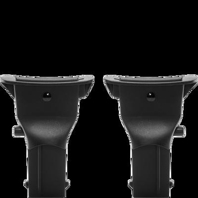 Britax Adaptery CLICK & GO® do wózków Silvercross Pioneer oraz Wayfarer