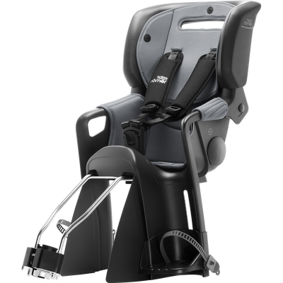 Britax JOCKEY² COMFORT Black/Grey