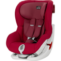 Britax KING II Flame Red