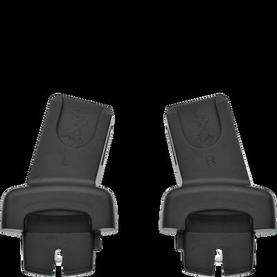 Britax Adapter nosidełka – BRITAX AFFINITY 2 / BRITAX SMILE 2 / B-READY