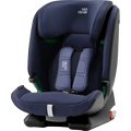 Britax ADVANSAFIX M i-SIZE Moonlight Blue