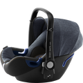 Britax BABY-SAFE² i-SIZE Blue Marble