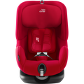 Britax TRIFIX² i-SIZE Fire Red