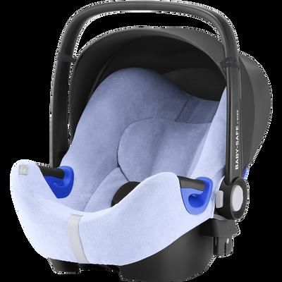 Britax Tapicerka letnia – BABY-SAFE i-SIZE Blue