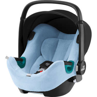 Britax Tapicerka letnia - BABY-SAFE 2 / 3 i-SIZE / iSENSE Blue