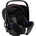 Britax BABY-SAFE² i-SIZE Cool Flow - Black