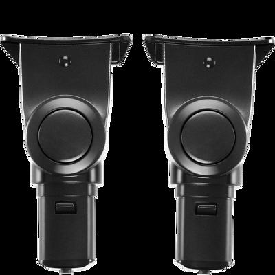 Britax Adaptery CLICK & GO® do wózka iCandy n.a.