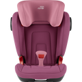 Britax KIDFIX 2 S Wine Rose