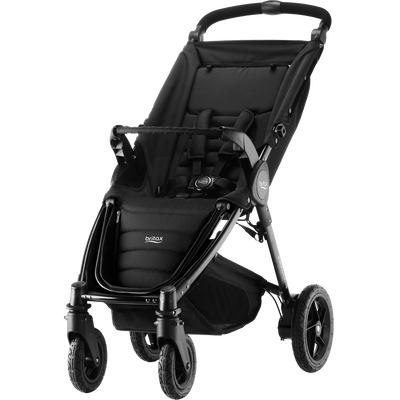 Britax Stelaż - B-MOTION 4 PLUS