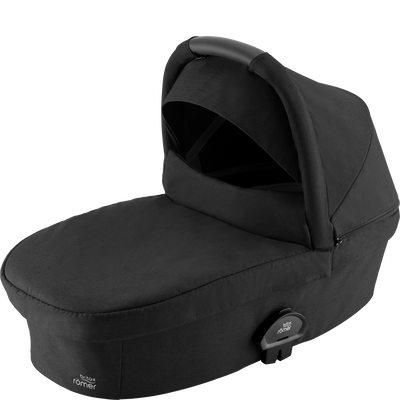 Britax Gondola – SMILE III Space Black