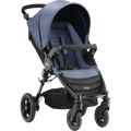Britax B-MOTION 4 Blue Denim