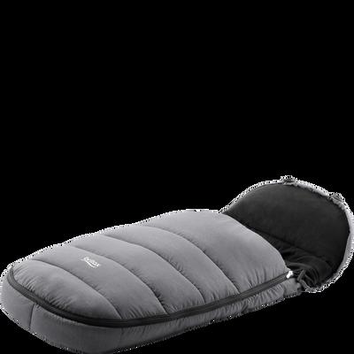 Britax Śpiwór shiny Melange Grey