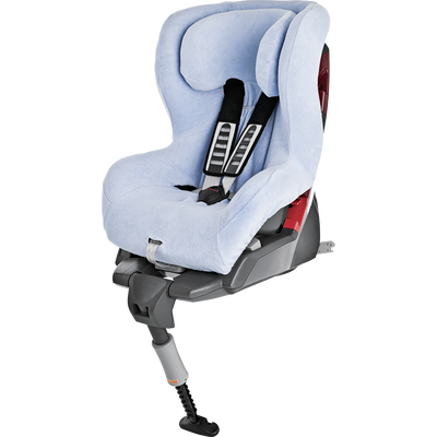 Britax Tapicerka letnia - KING PLUS / SAFEFIX PLUS (TT) Blue